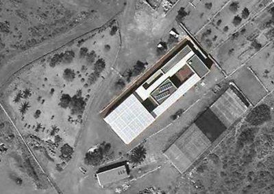 Centro agricola Las Crucitas